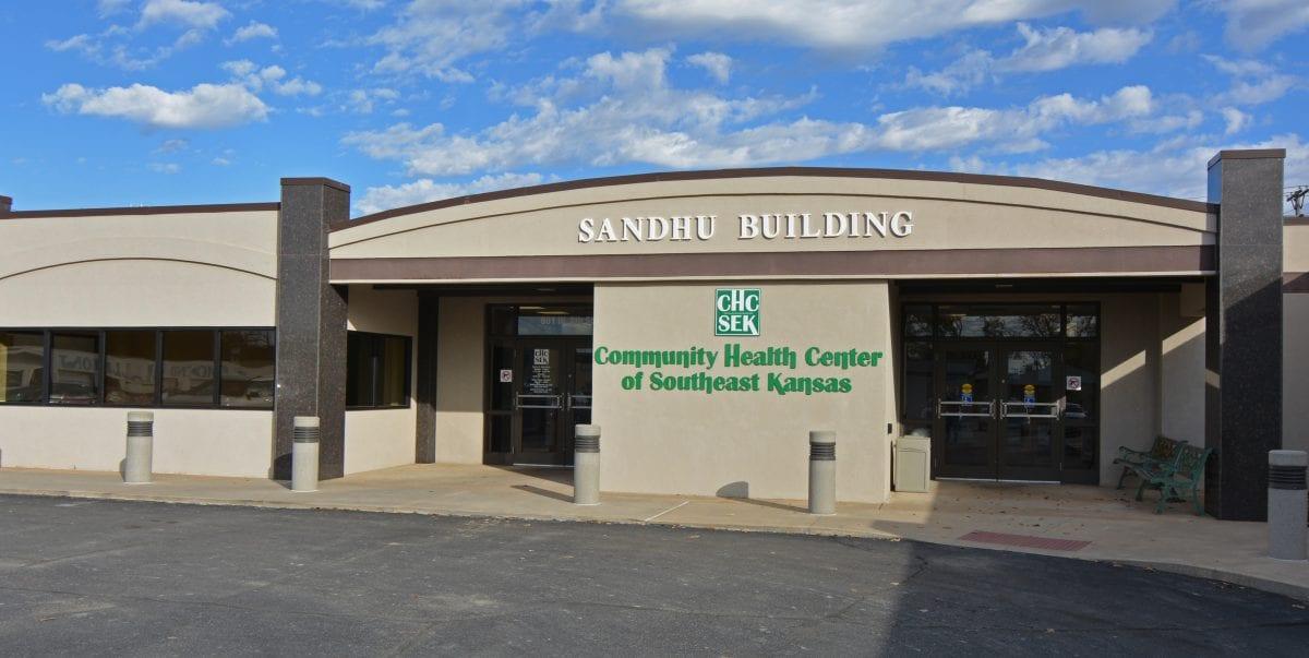 Coffeyville | Community Health Center of Southeast Kansas